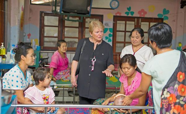 sustainable-development-goals-Gro-Harlem-Brundtland-