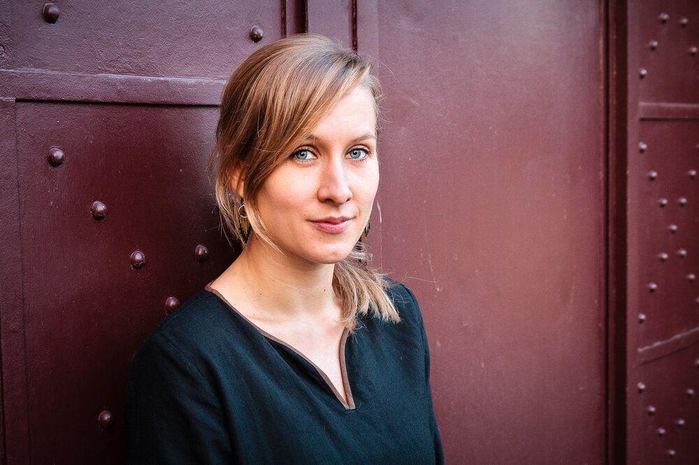 Katharina Finke
