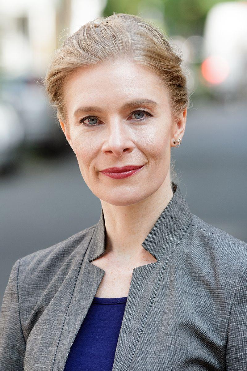 Julia Juergens