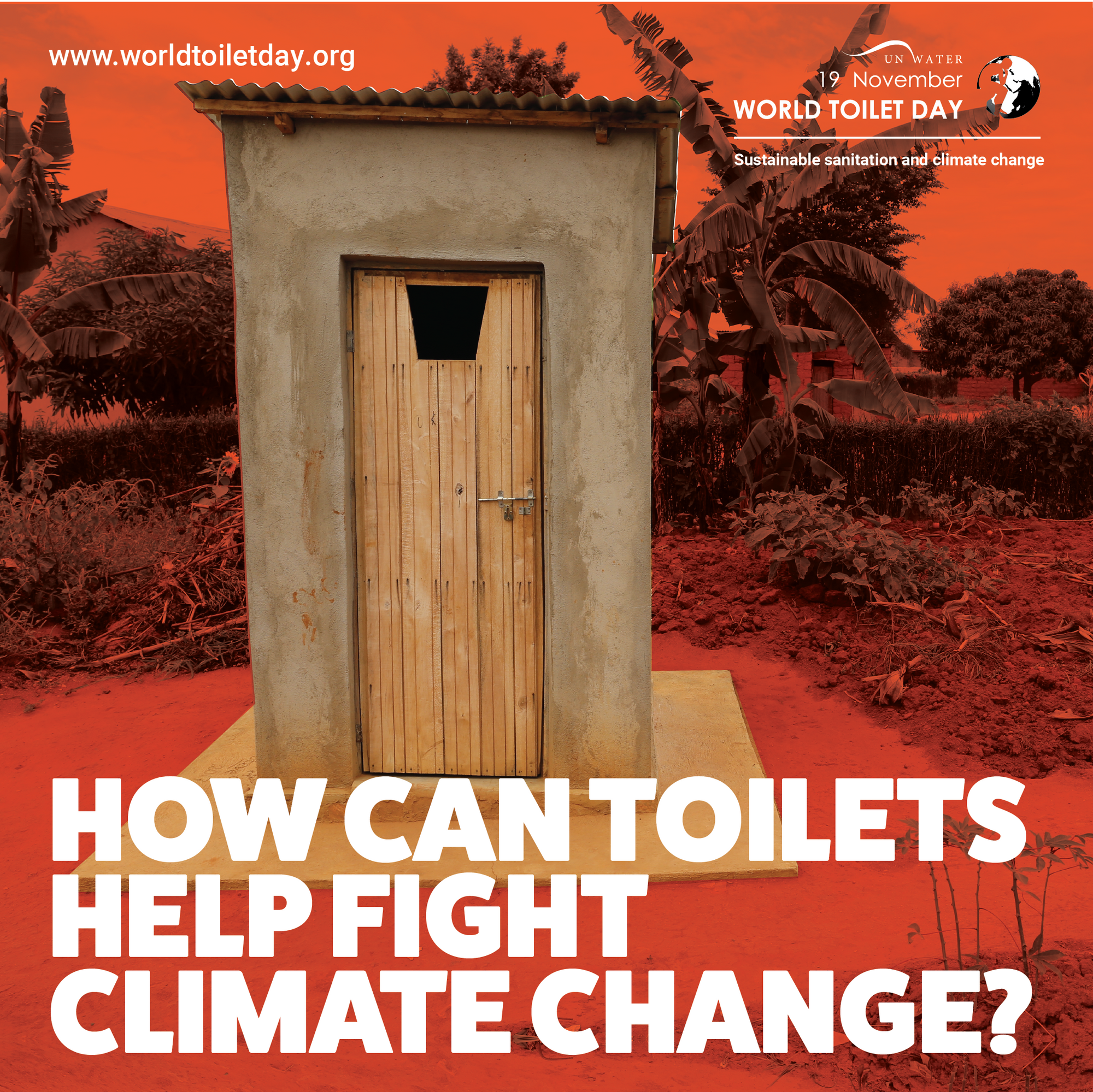 Picture: worldtoiletday.org