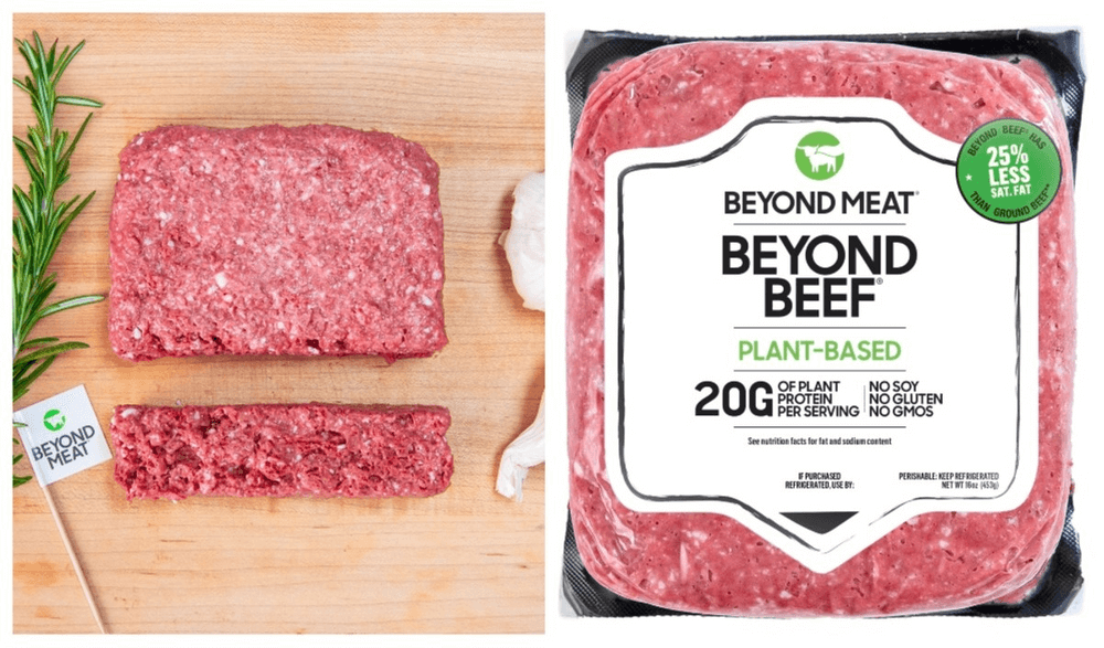 Picture: Beyond Meat