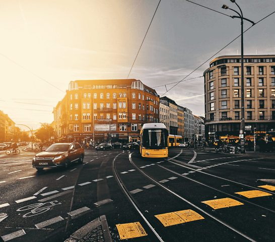 German transport minister Andreas Scheuer has laid out plans in a draft paper for a multi-billion-euro package to promote environmentally-friendly transportation in Germany. Photo by Gilly / Unsplash