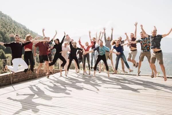 Die Engagement-Verstärker aus Berlin: Project Together @Samuel Groesch