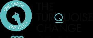Die Initiative Turquoise Change bildet Inselbewohner zu den 17 Zielen und Ziel 14 aus