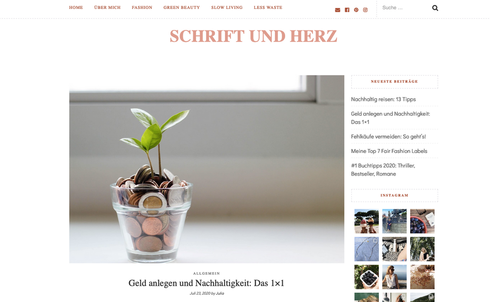 #Top 1 Blog. @September/Oktober