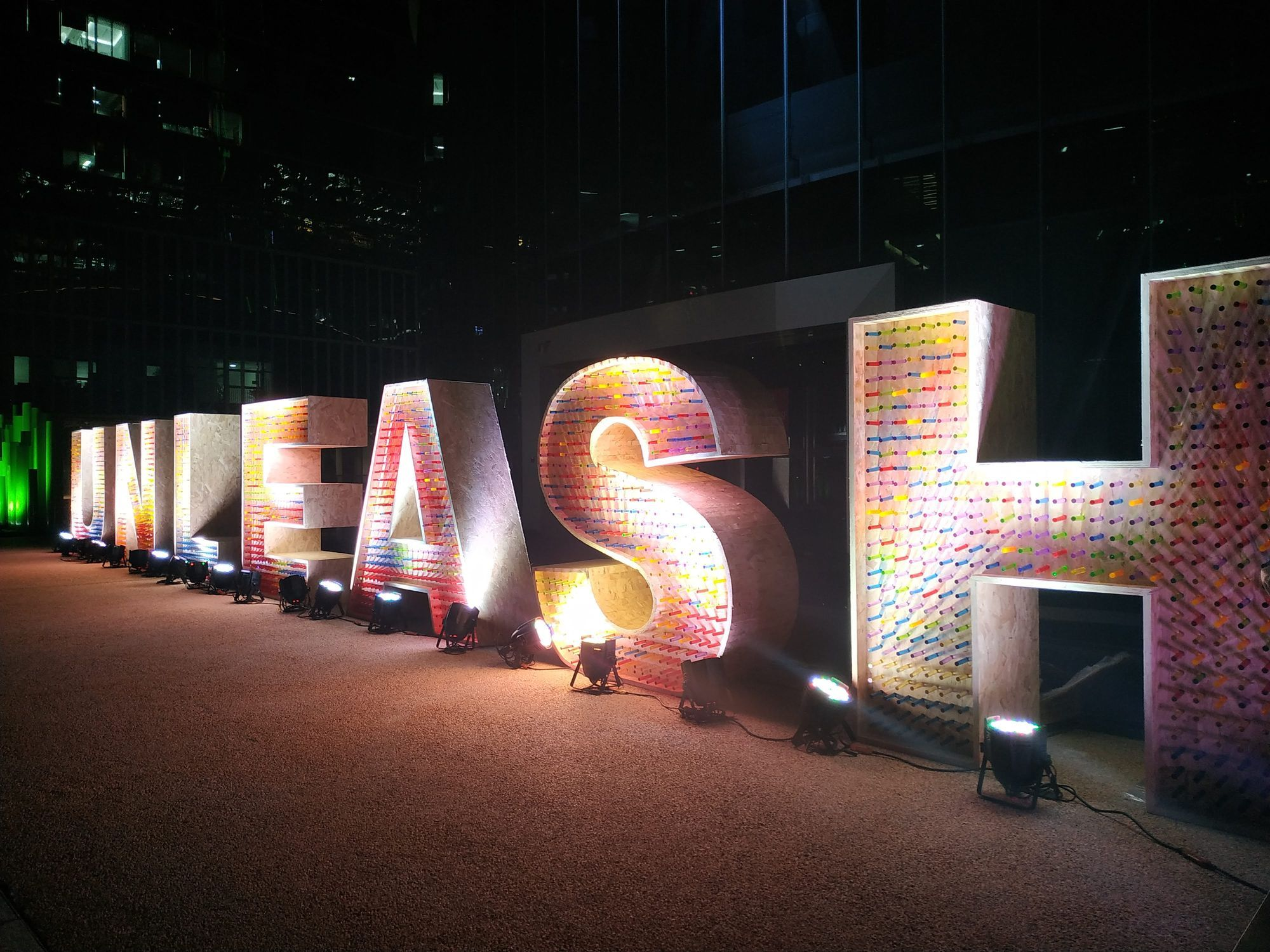 Throwback: Das 3. Unleash Innovation Lab in Shenzhen
