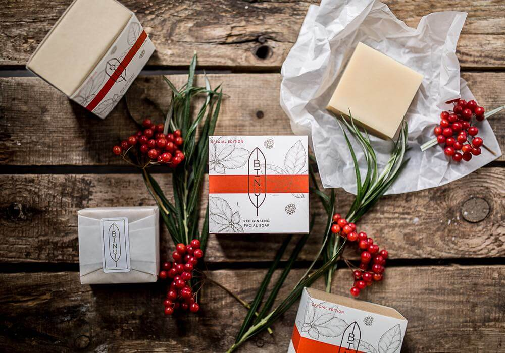 21 Sustainable Gift Ideas for Christmas